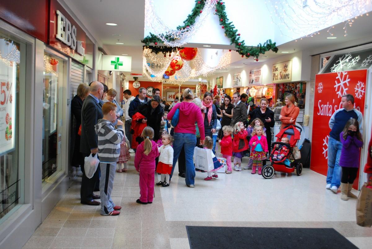 Wilton Shopping Centre news - Wilton Shopping Centre